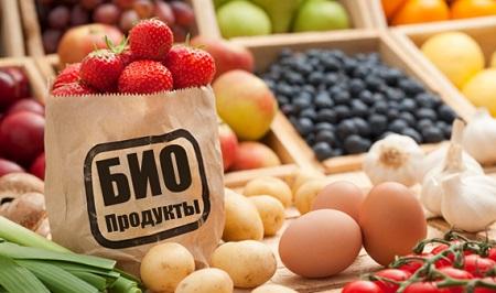 Госдума приняла законопроект об органической продукции